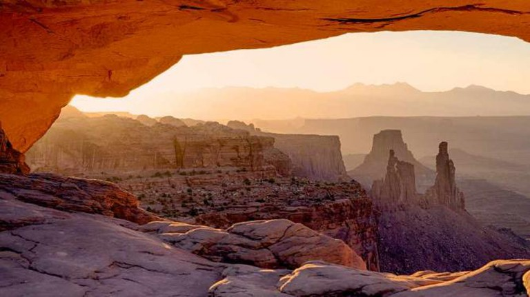 Canyonlands National Park | © Chao Yen/Flickr