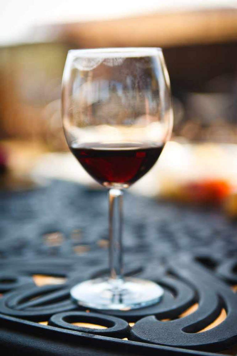 Wine | © Matthew Peoples/Flickr