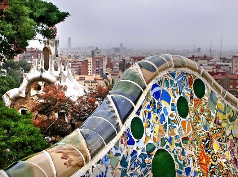 Barcelona | © Angelo Amboldi/Flickr