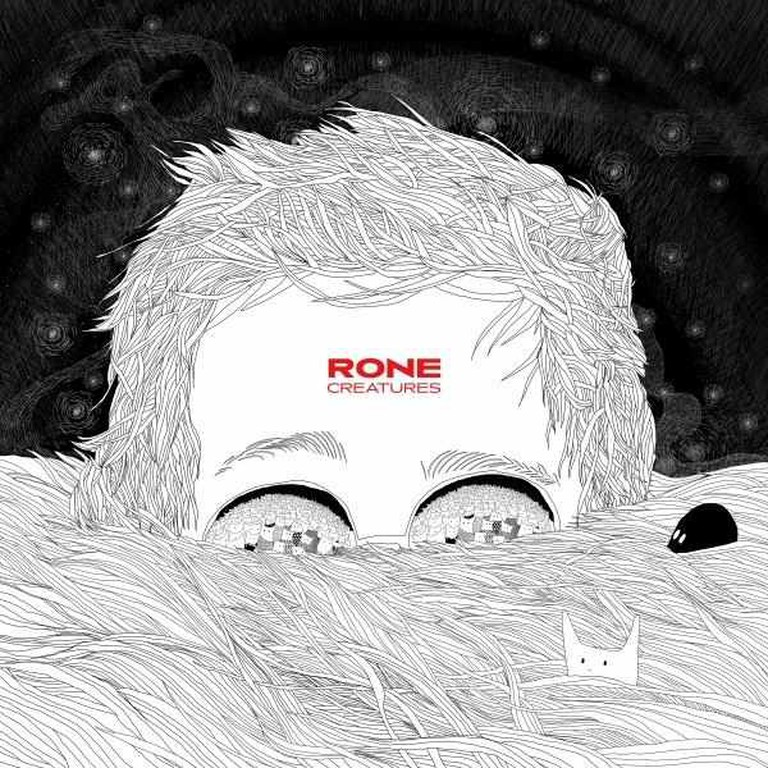 Rone's Album 'Creatures' (2015) | ©Infiné label