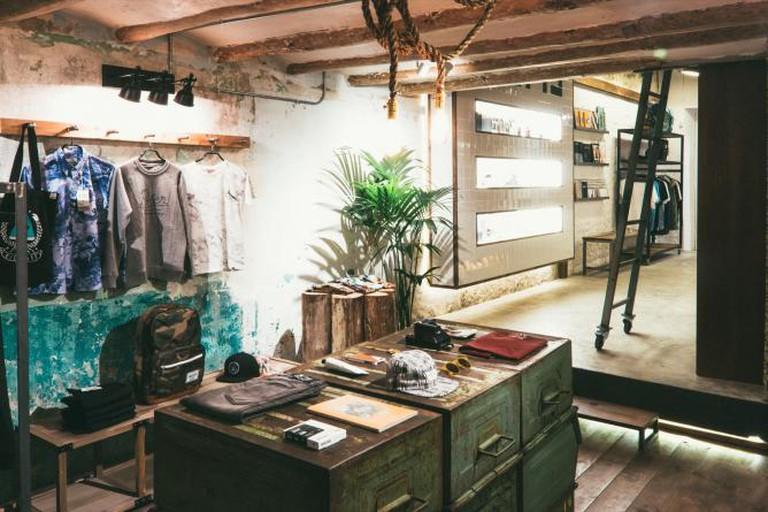 Trait Store