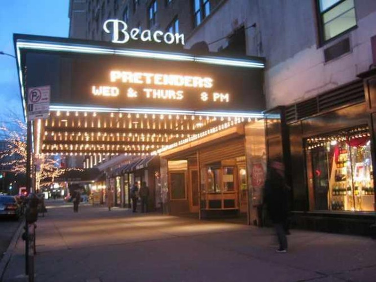 Beacon Theatre | © Andreas Praefcke/WikiCommons