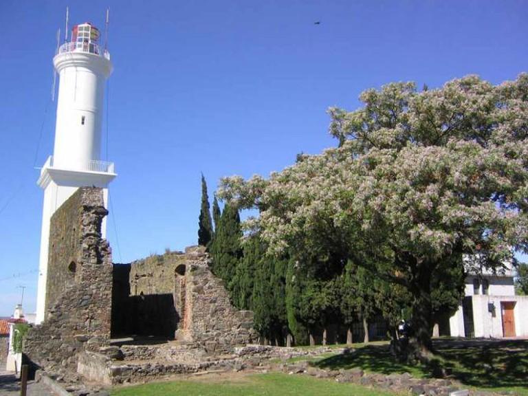 El Faro Lighthouse © Phil Whitehouse/Flickr
