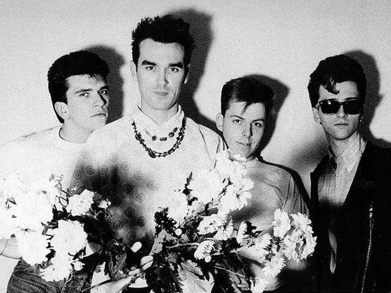 A Creative Commons Image: The Smiths | © Generation Bass/Flickr