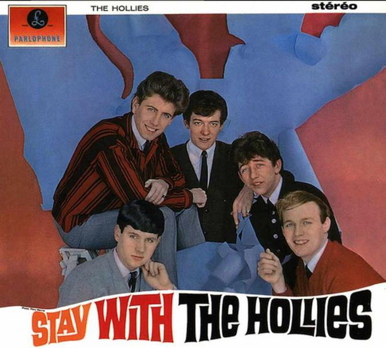 A Creative Commons Image: The Hollies | © Rudi Daugsch/Flickr