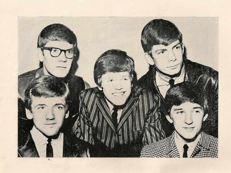 A Creative Commons Image: Herman's Hermits | © Bradford Timeline/Flickr