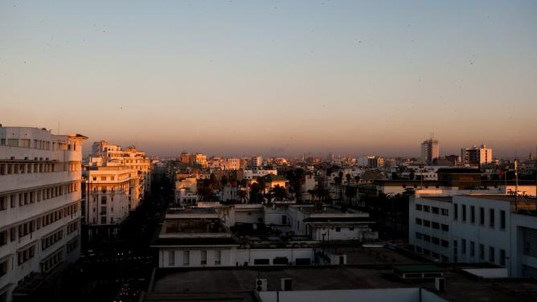 Casablanca | © splashphoto/Flickr
