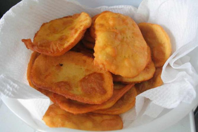 Sopaipillas © Pablo Garborino/Flickr
