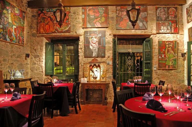La Casa de Jorge Páez Vilaró | Image courtesy of La Casa de Jorge Páez Vilaró