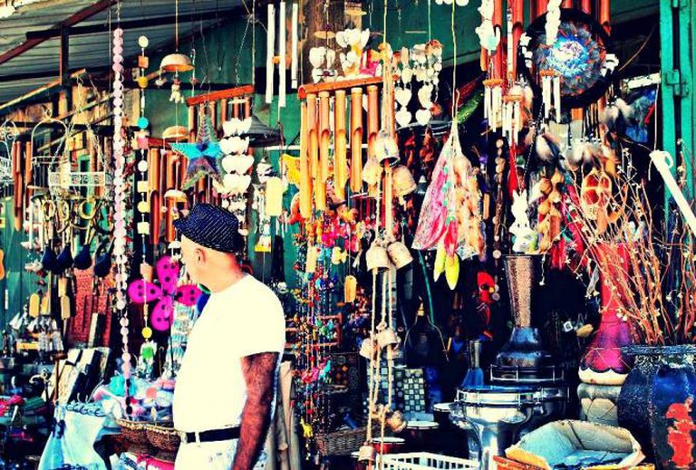 Jaffa Flea Market | © Sharon ba123/WikiCommons