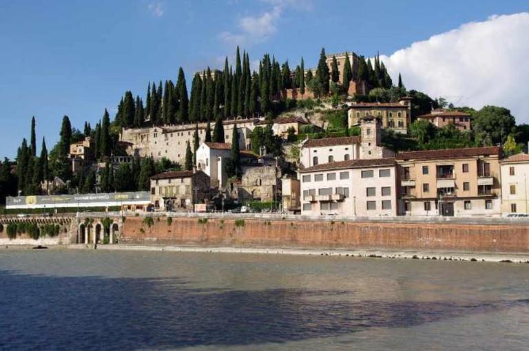 Castel St Pietro