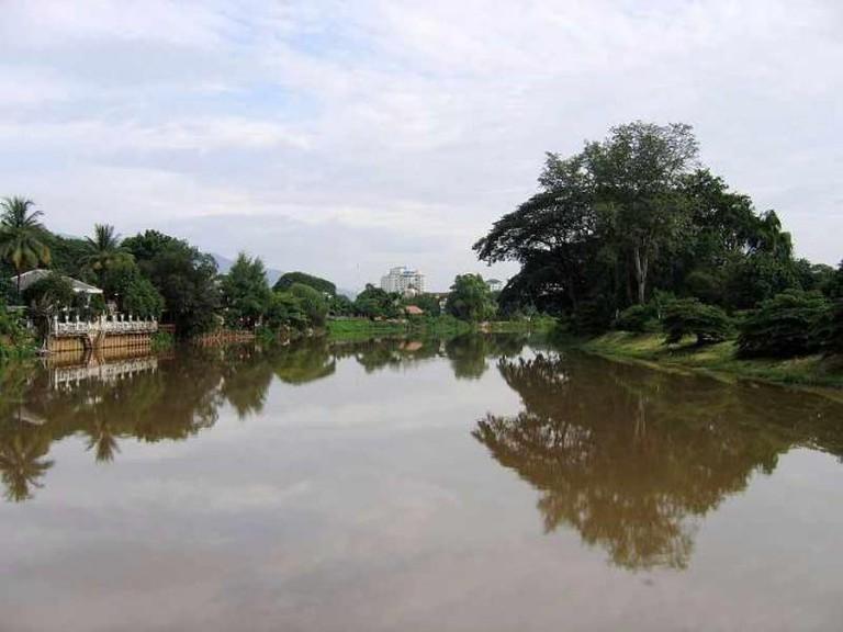 Ping River | © Lerdsuwa/Wikipedia