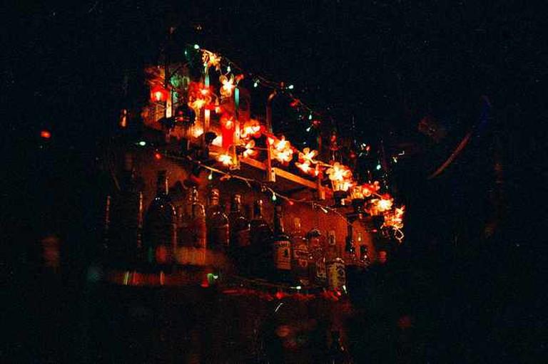 Chiang Mai bar | © Mark Roy/Flickr