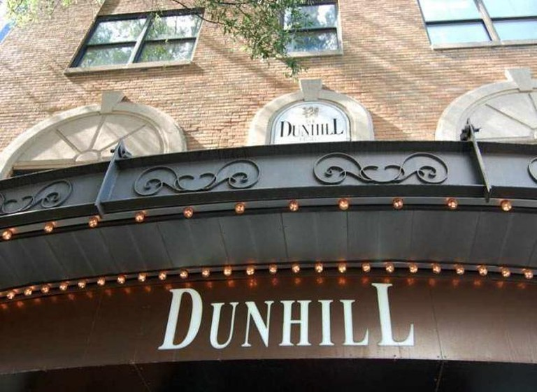 Historic Dunhill Hotel, Charlotte