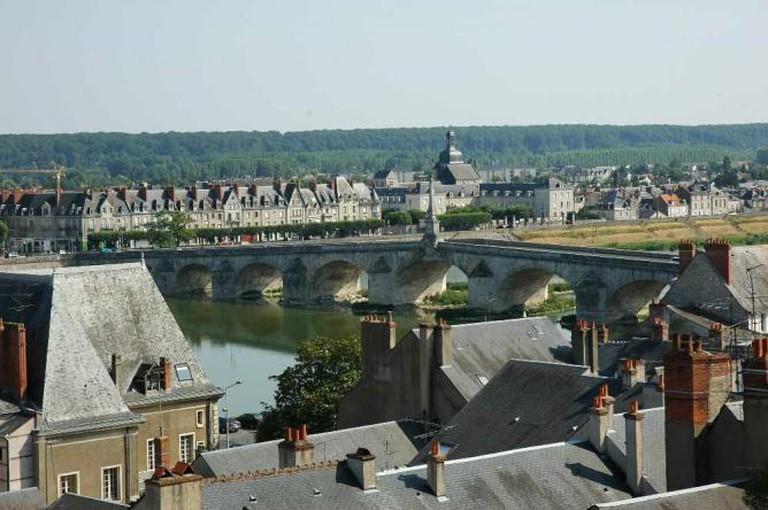 Blois | © Patrick Giraud/WikiCommons