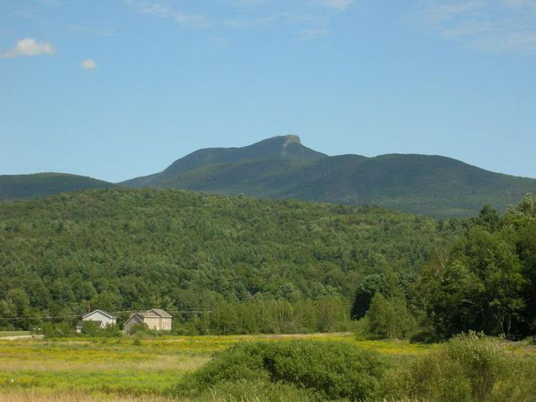 Camel's Hump Mountain l © Arminnius/WikiCommons