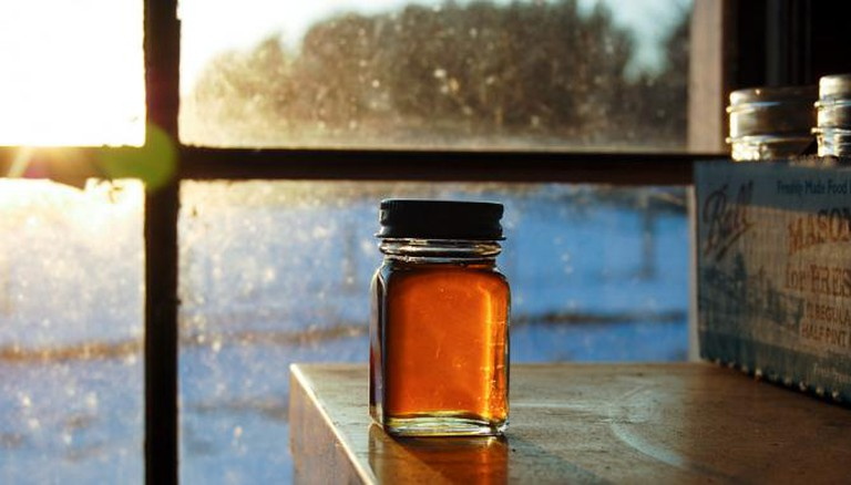 Vermont Maple Syrup l
