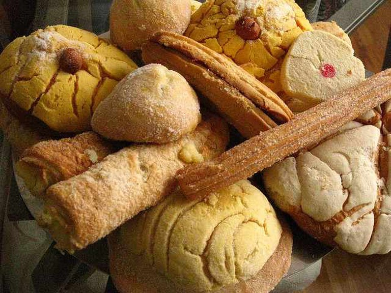 Pastries | © EvelynGiggles/Flickr