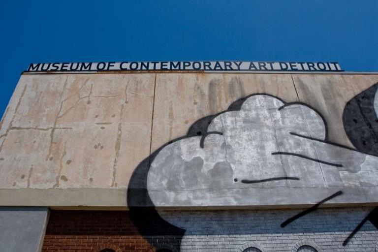 Museum of Contemporary Art Detroit | © Joyce Pedersen/Flickr
