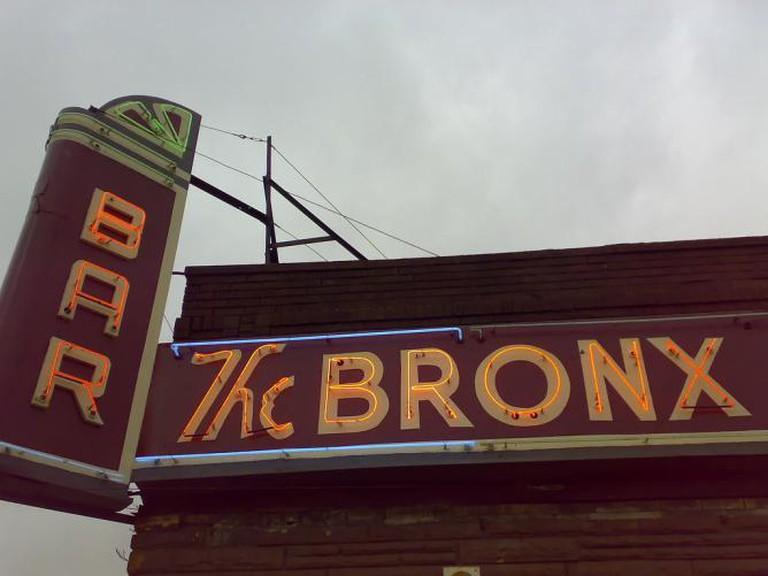 Bronx Bar | © jm3/Flickr