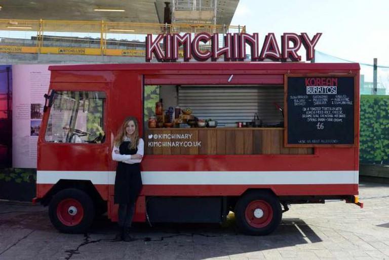 Kimchinary