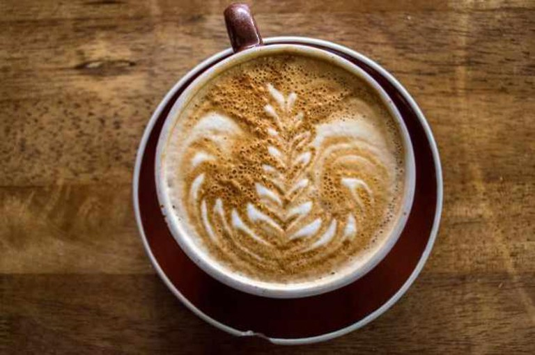 Ost Café | © Rachael Elana Photography