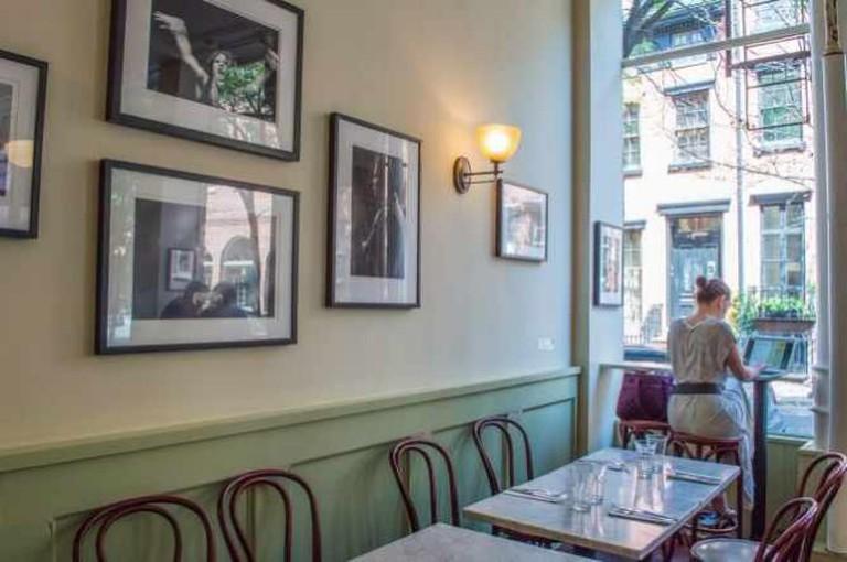 Café Minerva | © Rachael Elana Photography