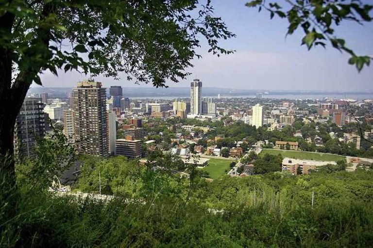 Osler House is in a great location to explore the city of Hamilton