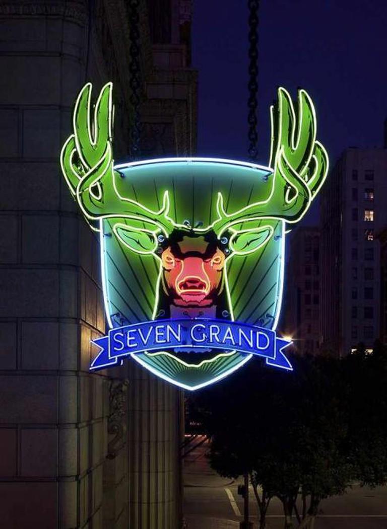 Seven Grand | ©Yelp