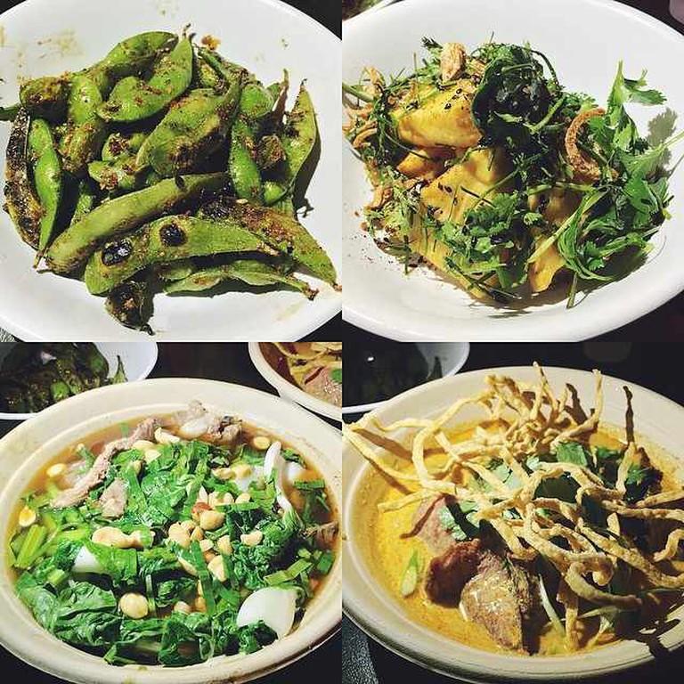 Katoi food