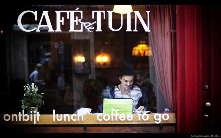 Cafe De Tuin | © Raymond Klaassen/Flickr