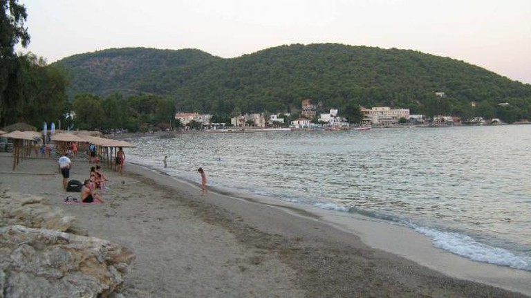 Askeli Beach