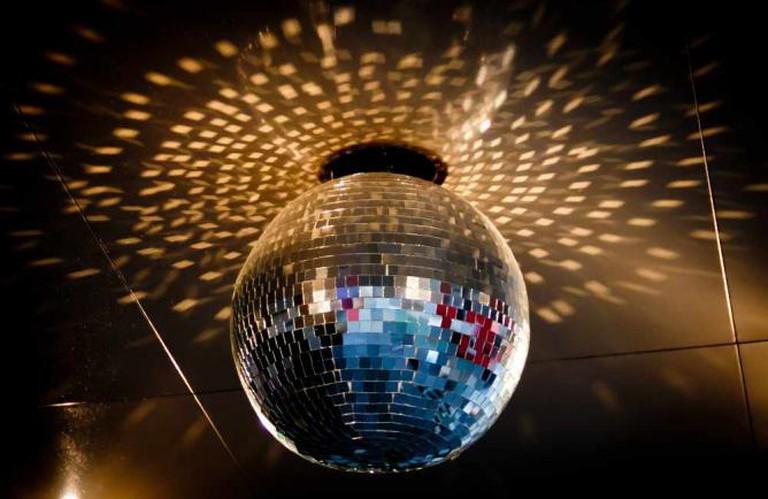 Disco Ball   © Victoria Pickering /Flickr