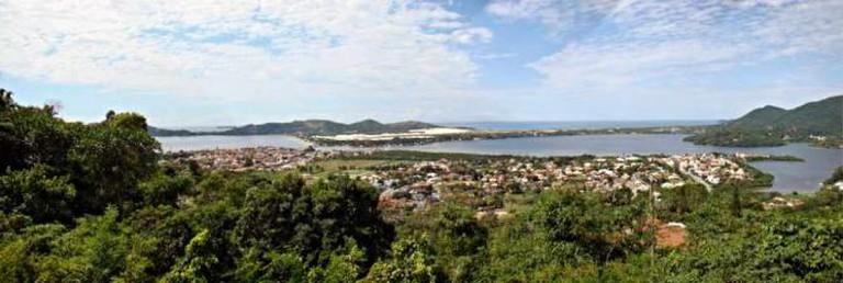 Conceição Lake