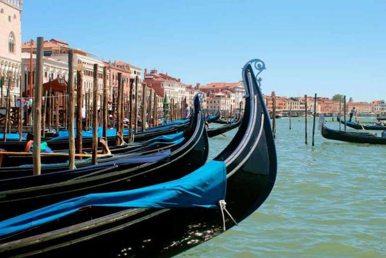 Gondola | ©BossTweed/Flickr