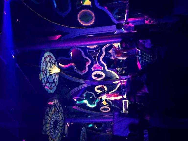 AD Night club | ©AD