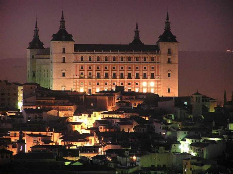 Alcázar | ©RamónDurán/Flickr