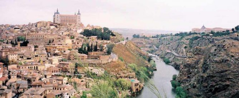 Views of Toledo | ©JimLinwood/Flickr