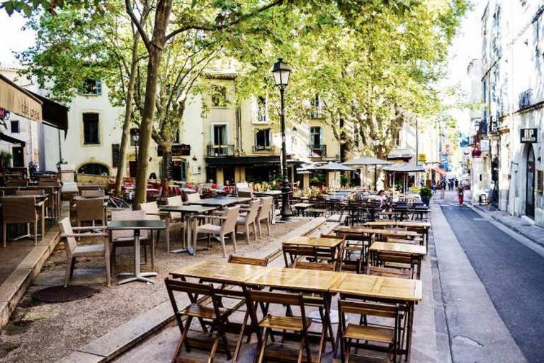 Montpellier @kixmi71/Flickr