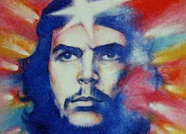 Che Guevara | © Mike Baird/Flickr