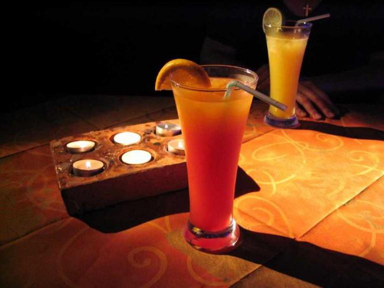 Cocktail   © M. Weinert/WikiCommons