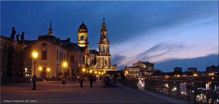 Dresden/Sachsen