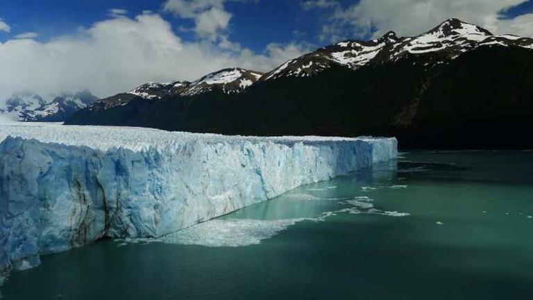 Perito Moreno glacier Ⓒ Marc Conelis/Flickr