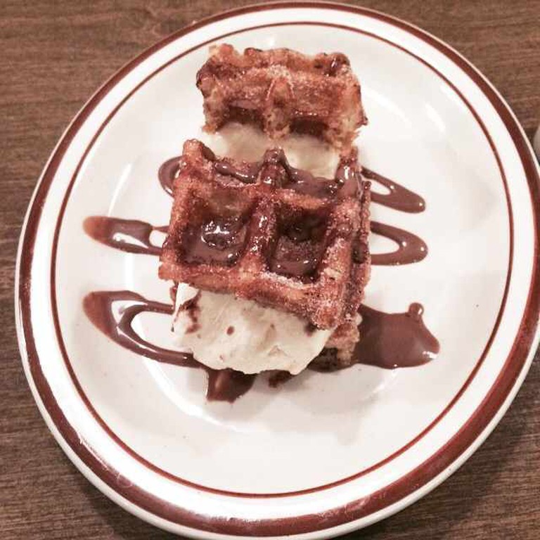Happy Days Cafe | Courtesy of Caitlin Klipp