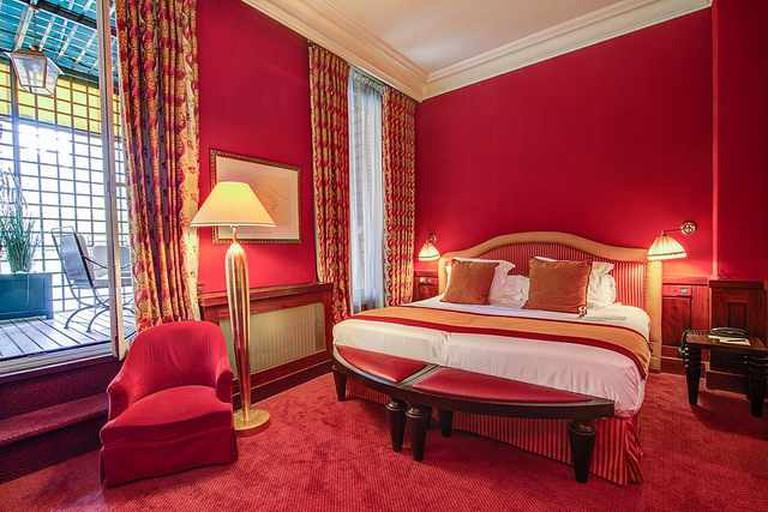 Grand Hotel de l'Opera Deluxe | ©So Toulouse – Convention Bureau/Flickr
