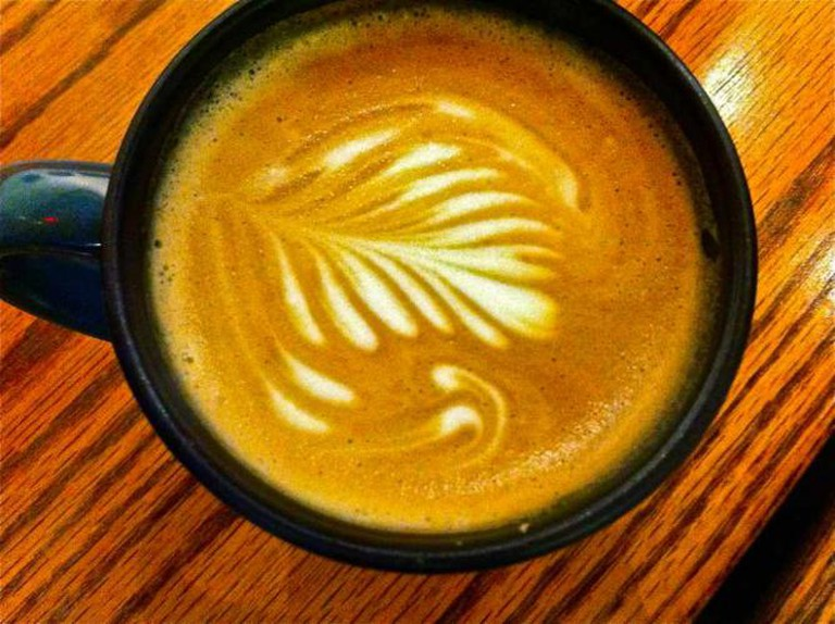 Coffee | © Robert of Fairfax/Flickr