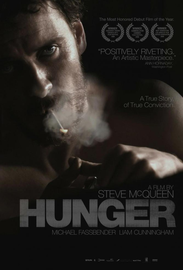 Hunger | © Film4 Productions