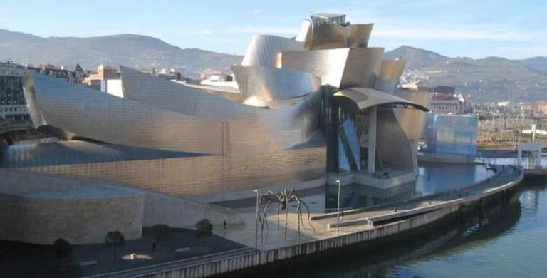 The Guggenheim Museum | © MykReeve/WikiCommons