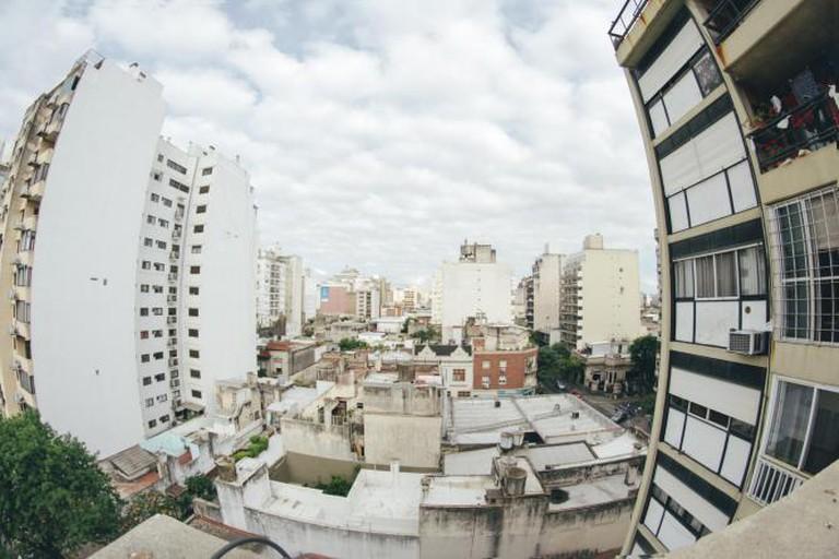 Rosario Ⓒ Rodrigo Gutiérrez/Flickr