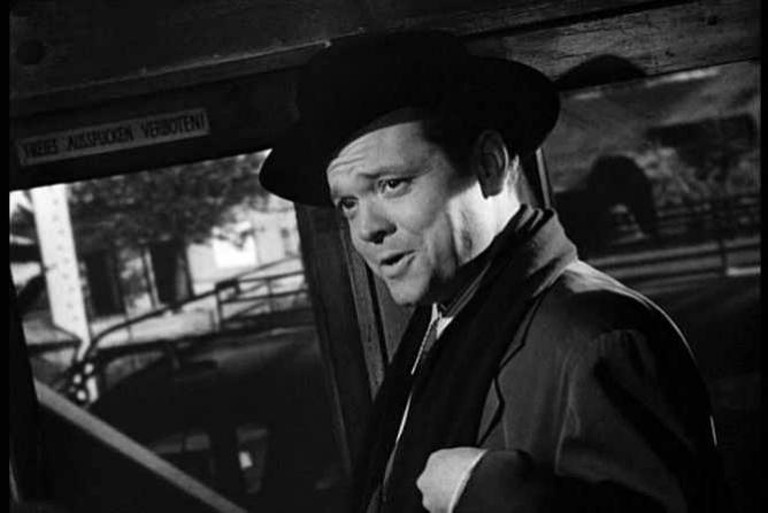 Orson Welles circa 1949 | © Insomnia Cured Here/Flickr
